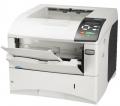 Kyocera fs-3900dn printer Used, with  full of toner Oem!