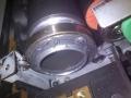 Ricoh Aficio 1027 fuser chassis Repair