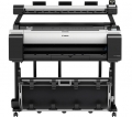 Canon plotter scanner TM-300 MFP L36ei