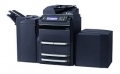 Kyocera 820 copy-print-scan ++ 82 PPM B&W Multifunctional System