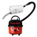 Vacuum cleaner b +filter 3M, By Copystar!