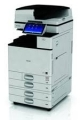 MP C3004exSP, A3 Color, 30cpm, βάση, ARDF, printer/scanner