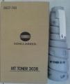 Konica Bizhub 3010 toner TN 303B, 2T/box Konica Bizhub Di3510