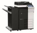 Konica c364e color used printer c364e