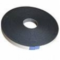 Double Sided Black Foam Tape, 3M