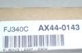Ricoh Aficio ... Lamp heater AX44-0143