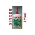 Singer sewing machine oil super fine quality 125ml bottle