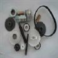 Used parts for copiers-printers