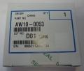Ricoh Aficio 1022 Thermistor, AW10-0053, code 541 presents.