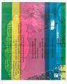Konica c250 color trouble  pater
