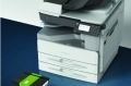 MP 2501SP Digital B&W Multi Function Printer...Rex Rottary brand