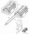 Fuser Units Konica Minolta, Μοναδες Φουρνου
