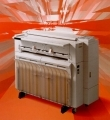 Utax C-026 copier, USED, Kyocera  Xi-8020, 54km