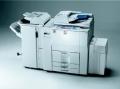 Mp 8000 Gestetner, used copier after service, 1,9mi  Ricoh