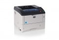 Kyocera fs 3920dn A4 used printer