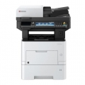 Kyocera ECOSYS M3655idn mfc with Toner 25.000A4