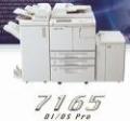 Konica 7165 Finisher , FS-210