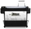 Hp Dj T520 plotter A0, 36'' new, 914mm