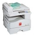 Nashuatec Aficio 1305F , used copier +network Fax