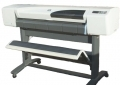 HP Designjet 500 42'' Plotter + cost