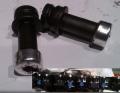hp dj 4000 ink pipes broken o-ring bushing