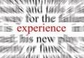 Η Εμπειρία, The Experience, Copystar Zervakis