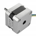 Salvaging Useful Parts from Copy Machines: Stepper Motors, BLDCs
