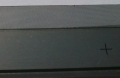 hp DJ 450c strip enconder Alignment  photo