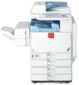 Ricoh Aficio MPC2500 copier printer A2 color 25cpm