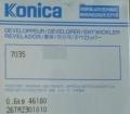 Konica 7035 developer, 26TA23010 0,6Kg