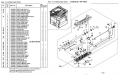 Kyocera KM 4035 fuser parts