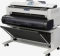 TASKalfa 2420w, A0 copy -print -scan