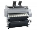 ΕΓΧΡΩΜΟ Α0 πολυμηχανημα, Ricoh MPCW2200SP GEL INK SYSTEM
