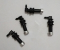 hp Dj 1050c ink nozzles pipe