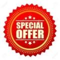 Special Offers   Ειδικές Προσφορές Τώρα!