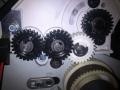 Oce 9400 Parts Links, 7055,56, TDS300, 400