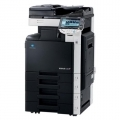 KONICA MINOLTA bizhub c360 used copier printer scanner