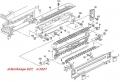 Rex Rottary 627, Aficio 1027 interchange parts