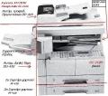 Αυτά συστήνει ο κατασκευαστής Φωτοτυπικού, copier Limits