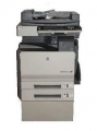 Konica c250 color copier printer scanner duplex Used