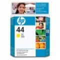 Hp Dj 430c ink 44, 42ml Oem, yellow
