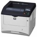 Kyocera fs 4000dn printers, used TK-330