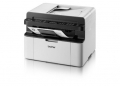 Brother mfc 1910w fax +  fs2020 printer with duplex...