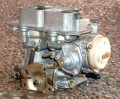 Weber carburetor vauxhall, used 2 months  like new