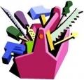 Tech tools, Εργαλεία Ειδικού Τεχνικού.